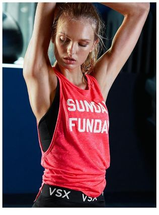 ★Sunday Funday★NEW! The Player by Victoria Sport Logo