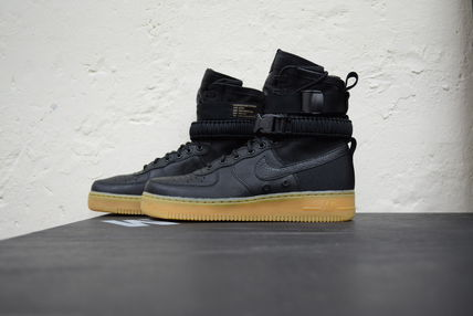 NIKE SF AF1 SPECIAL FIELD AIR FORCE 1 ナイキ フォース