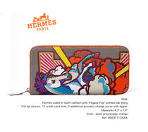 2016AW新作*HERMES*Azap/アザップ:ペガサスポップ
