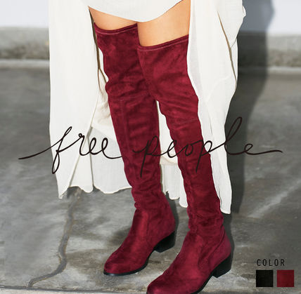 Free People adult women in the popular boots * in stock