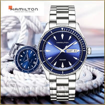 【大人気】HAMILTON Jazzmaster Seaview Men's Watch H37551141