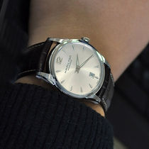 【大人気】HAMILTON Jazzmaster Men's Watch H38515555