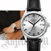 【大人気】HAMILTON Valiant Automatic Men's Watch H39515753