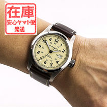 【大人気】HAMILTON Khaki Field Automatic Watch H70555523