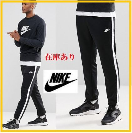 """"" Nike / Skinner jogging pants black"