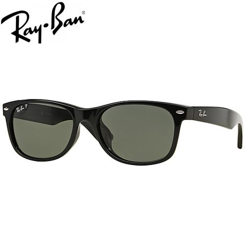 Ray Ban レイバン NEW WAYFARER GRADIENT RB2132F 901/58
