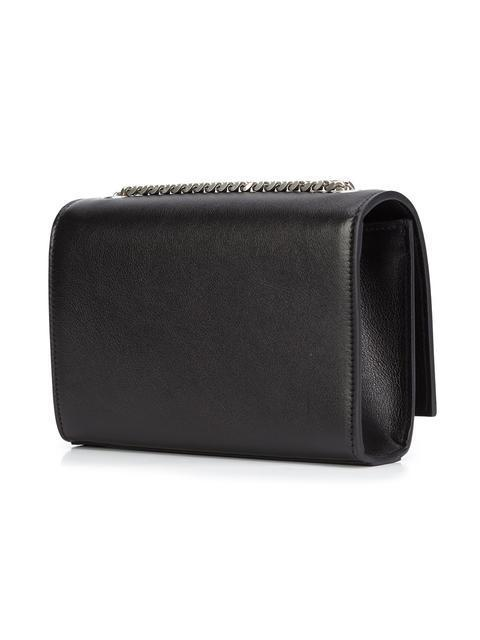 SAINT LAURENT Monogram chain wallet サンローラン財布