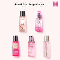 【即発!】*VS* Travel Fragrance Mist 75ml お好きな1本 / 2本