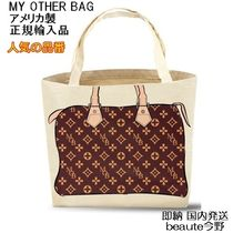 My Other Bag 【即納】 セレブ 人気 エコ トートバッグ 正規品