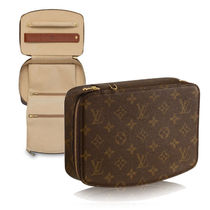 Louis Vuitton MONTE CARLO ジュエリーボックス