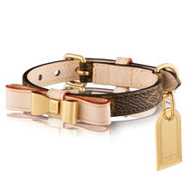 Louis Vuitton BAXTER XSサイズ DOG COLLAR