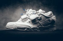 2016AW Nike Air Trainer Cruz Light Bone 送料込!