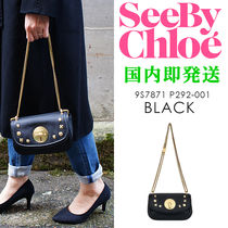 SEE BY CHLOE/シーバイクロエ #9S7871-P292 ヴィンテージ風BAG