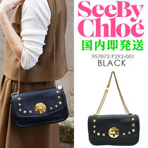 SEE BY CHLOE/シーバイクロエ #9S7872-P292 ◆ヴィンテージ風BAG