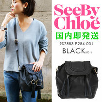 SEE BY CHLOE/シーバイクロエ#9S7883-P284 タッセルバッグ