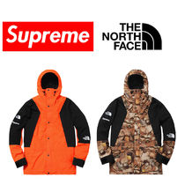 16AW Supreme×The North Face Mountain Light Jacket コラボ