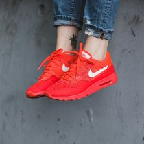 Women's Nike Air Max 1 Ultra Flyknit Running Shoes