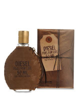 DIESEL(ディーゼル) フレグランス DIESEL(ディーゼル) フレグランス★FFLH EDT V50ML WITH POUCH