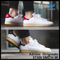 【adidas  Originals】STAN SMITH W スタンスミス S32256 S32257