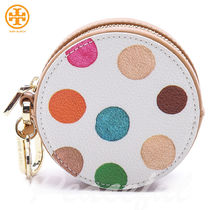 【SALE&即発】Tory Burch☆キュートなKerrington Circle Pouch