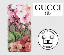 GUCCI★グッチ iPhone6 ケース!お花モチーフ