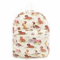 Cath Kidston 529891 pd Sausage Dogs リュックサック【人気】