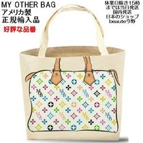 My Other Bag(マイアザーバッグ) エコバッグ My Other Bag 【セレブ愛用 】 エコ トートバッグ 正規品 即納