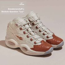 "Reebok  Question ""Lux"" Sneakersnstuff 限定 コラボ"
