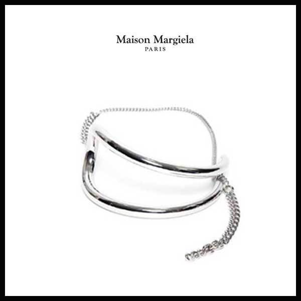 Maison Margiela リンク&チェーン ネックレス