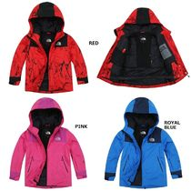 【新作】 THE NORTH FACE 大人気 ★ K'S J GRAVITY JACKET