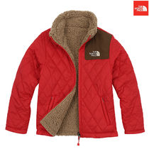 【新作】 THE NORTH FACE 大人気 ★K'S POZO STAND NECK JACKET