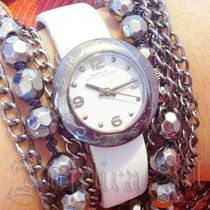 ★在庫・ヤマト便★MARC BY MRAC JACOBS Ladies WATCH MBM1226
