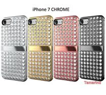 "LUXレアな★iPhone7ケース★LUCIEN  ""CHROME 4色展開"""