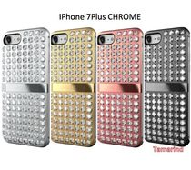 "LUXレア★iPhonePlus 7ケース★LUCIEN ""CHRONE"" 4色"