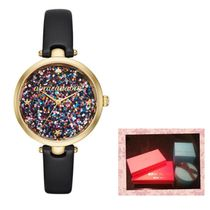 関税込☆Kate Spade☆HOLLAND ABRACADABRA Watch☆セール!