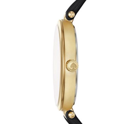 kate spade new york アナログ腕時計 関税込☆Kate Spade☆HOLLAND ABRACADABRA Watch☆セール!(2)