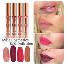 入手困難☆Kylie Cosmetics☆Koko Kollection☆リップセット