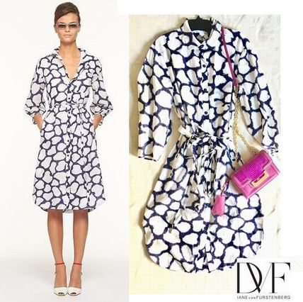 At one point as far as sale Diane DVF Sohie Dress dress