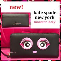 【即発送】新作 円高セール kate spade new york monster lacey