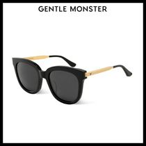 [Gentle Monster][DHL無料]正規品 ★ ABSENTE 01 GOLD
