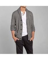 Allen Brook Shawl Cardigan のカーディー