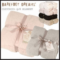 Barefoot Dreams Bamboo Chic Queen-King Blanket #411/#511