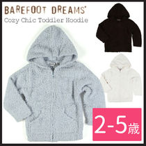 Barefoot Dreams Bamboo Chic Toddler Hoodie [#413 ] [ #513 ]