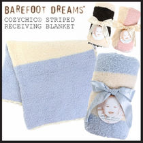 Barefoot Dreams Bamboo Chic Striped Receiving Blanket #417
