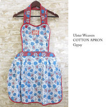 Ulster Weavers  ジプシー エプロン デザイン 柄 花 ulsap7gpy01