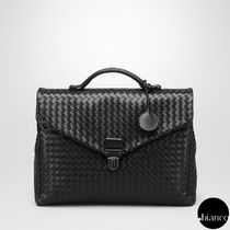 関税送料込BOTTEGAVENETA ARDOISE INTRECCIATO VN SmallBusiness