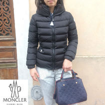 MONCLER*小顔効果も!首元ボリュームが暖かい*ARTEMIS16/17AW
