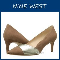 セール!☆NINE WEST☆Shiro☆