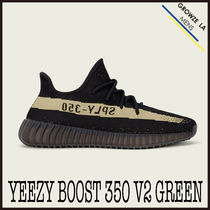 ★【adidas x Kanye West】入手困難!!YEEZY BOOST 350 V2 GREEN
