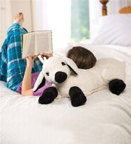 日本未入荷  Super Soft Cuddly Lamb Body Pillow  大型枕